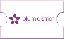 Sell Plum District Gift Card