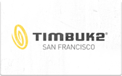 Sell Timbuk2 Gift Card