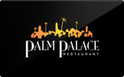Sell Palm Palace Restaurant Gift Card