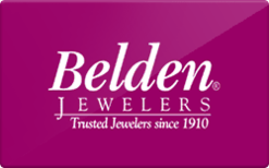 Sell Belden Jewelers Gift Card
