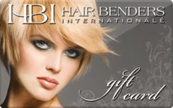 Sell Hair Benders Internationale Gift Card