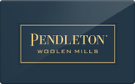 Buy Pendleton Woolen Mills Gift Card