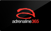 Buy Adrenaline365 Gift Card