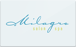 Sell Milagro Spa Gift Card