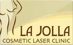 Sell La Jolla Cosmetic Laser Clinic Gift Card