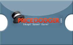 Sell PriceDodger Gift Card