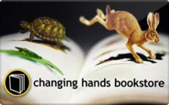 Buy Changing Hands Bookstore Gift Card