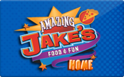 Sell Amazing Jake's Arcade Gift Card