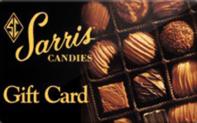 Buy Sarris Candies Gift Card