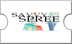 Sell SavvySpree Gift Card