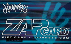 Buy Underground by Journeys Gift Card