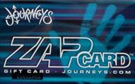 Buy Underground by Journeys Gift Card