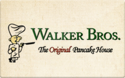 Sell Walker Bros. Gift Card