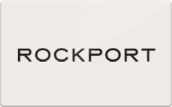 Buy Rockport Gift Card