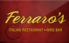 Buy Ferraro's Las Vegas Gift Card