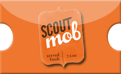 Sell Scout Mob Gift Card