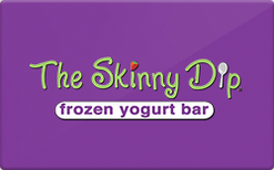 Sell The Skinny Dip Gift Card