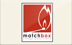 Sell MatchBox Food Group Gift Card
