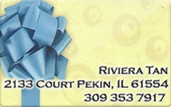 Buy Riviera Tan & Salon Gift Card