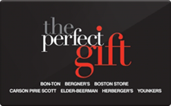Sell Herberger's Gift Card