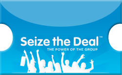 Sell Seize The Deal Gift Card