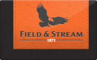 Buy Field & Stream Gift Card