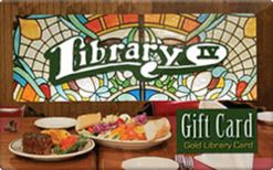 Sell Library IV Gift Card