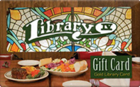 Buy Library IV Gift Card
