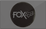 Buy Fox Head Gift Card