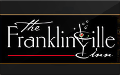 Sell The Franklinville Inn Gift Card