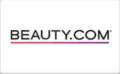 Sell Beauty.com Gift Card