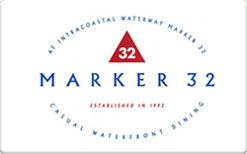 Sell Marker 32 Gift Card