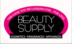 Buy Supermarket of Beauty Gift Card