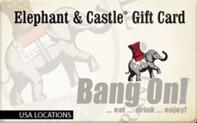 Buy Elephant & Castle Gift Card