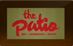 Buy The Patio BBQ Gift Card