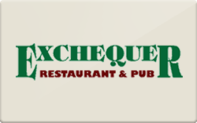 Buy Exchequer Gift Card