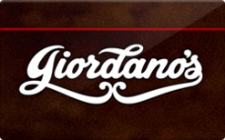 Sell Giordano's Gift Card