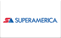 Buy SuperAmerica Gift Card