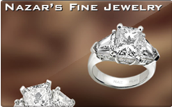 Sell Nazar's Fine Jewelry Gift Card