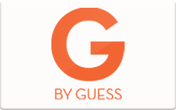 Sell G by Guess Gift Card