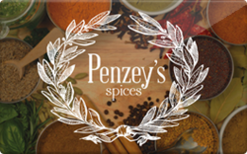 Sell Penzeys Spices Gift Card