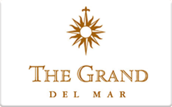 Sell The Grand Del Mar Gift Card