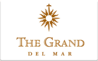Buy The Grand Del Mar Gift Card