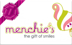 Sell Menchies Gift Card