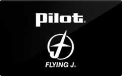 Sell Pilot Flying J Gift Card