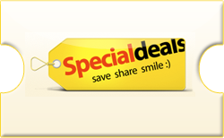 Sell SpecialDeals Gift Card