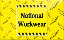 Sell National Workwear Gift Card