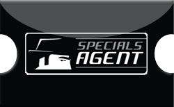 Sell SpecialAgent Gift Card