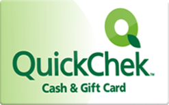 Buy QuickChek Gift Card
