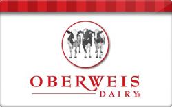 Oberweiss gift card
